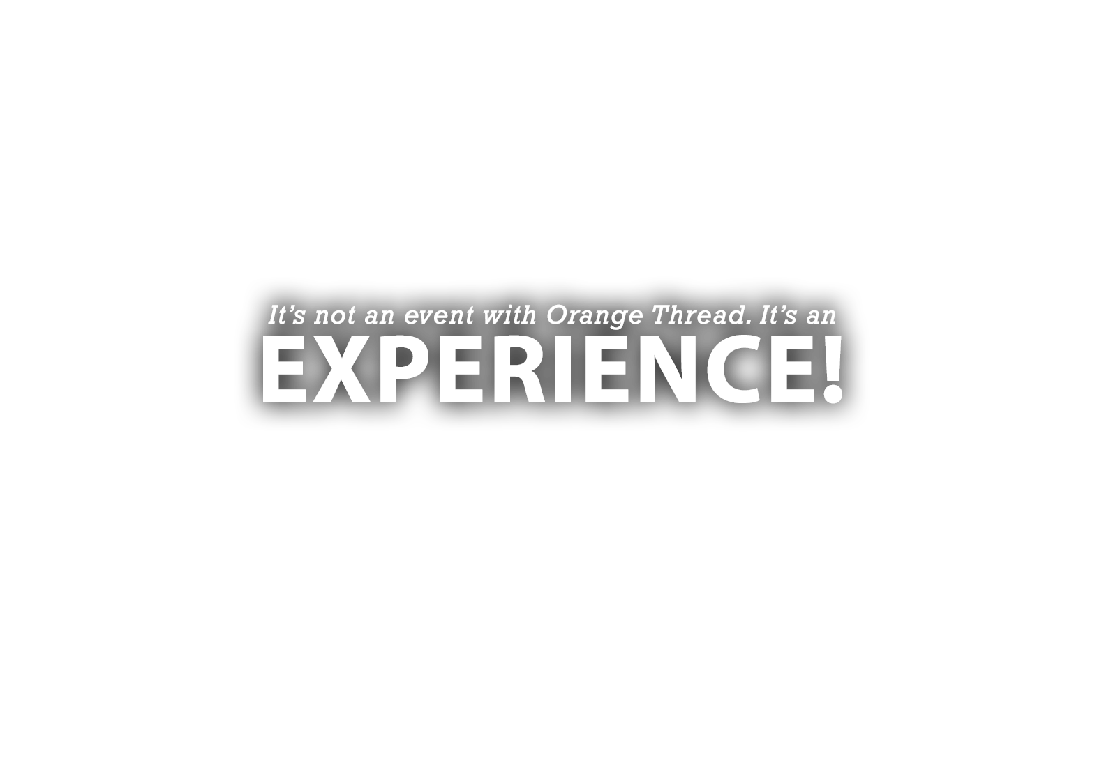 its-an-experience